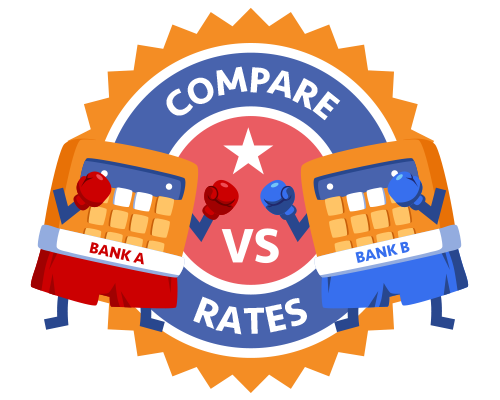 compare Home loans characters
