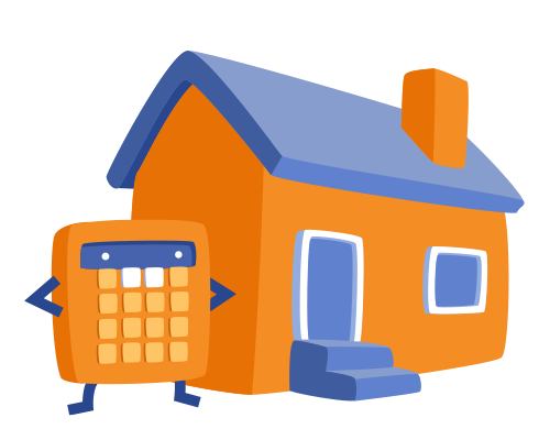 loan calculator for home